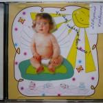 диск с видео из роддома